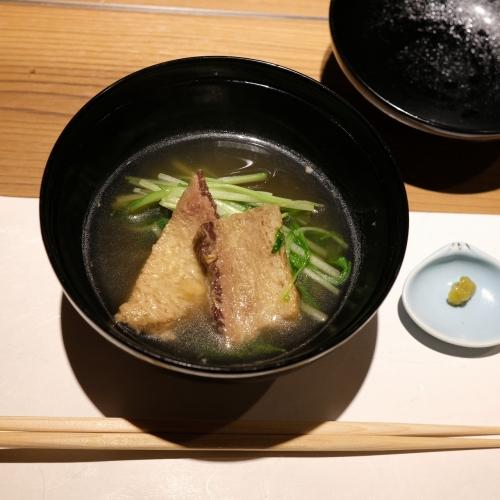 難波 鮨 よこ田 (60)