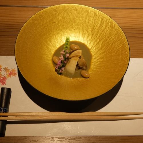 難波 鮨 よこ田 (50)