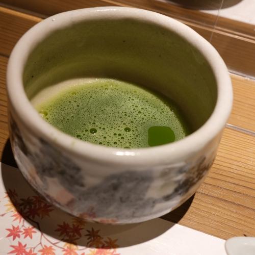 難波 鮨 よこ田 (74)