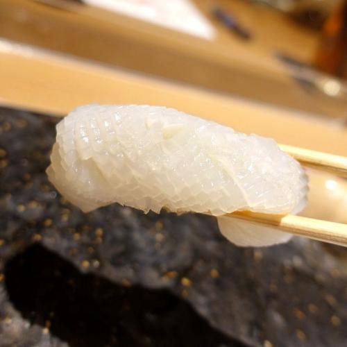 難波 鮨 よこ田 (5)2