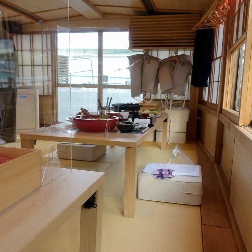 大阪屋形船 (19)