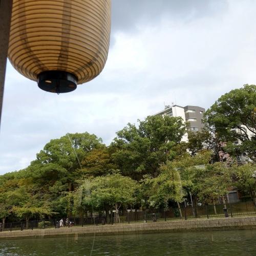 大阪屋形船 (32)