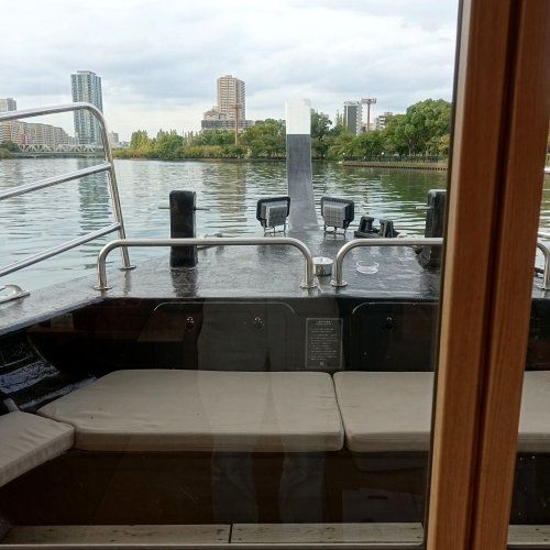 大阪屋形船 (37)