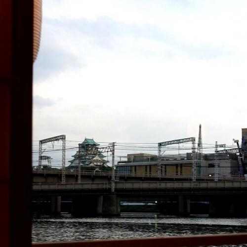 大阪屋形船 (58)2