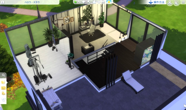 The Sims™ 4_20210824135533