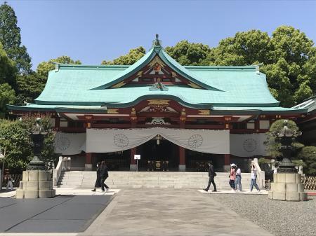 20210430日枝神社12