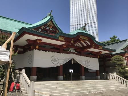 20210430日枝神社14