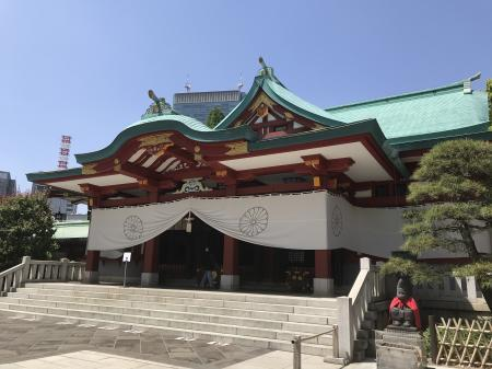 20210430日枝神社13