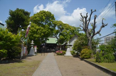 20210501久里浜八幡神社03