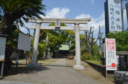 20210501久里浜八幡神社02
