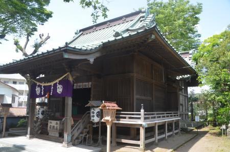 20210501久里浜八幡神社11