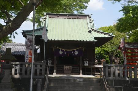 20210501久里浜八幡神社16