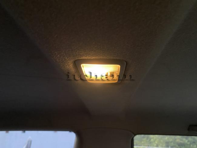 何がなんでもキャンプだし パジェロミニ リアゲート ドア 交換 西濃運輸 営業所止め LEDバルブ ルームランプ マップランプ キーシリンダー
