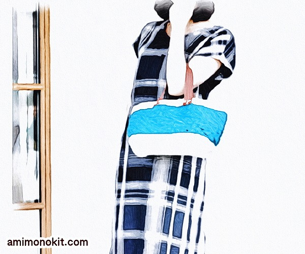 無料編み図Free Crochet Patternマルシェバッグかぎ針編みたっぷりサイズ合皮持ち手1