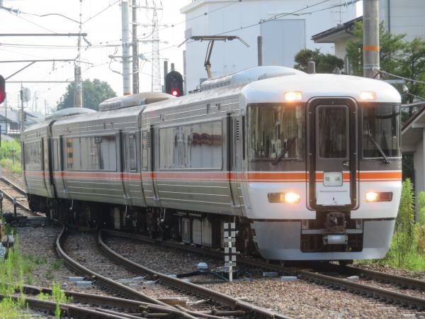 飯田線の普通列車2