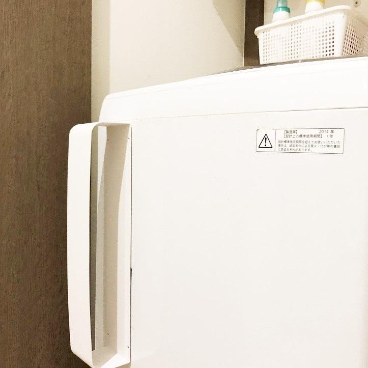 202110 洗濯機