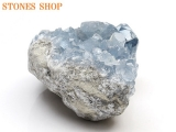 セレスタイト原石④