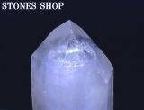 ②水晶ポイントランプNo1-2