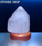 ②水晶ポイントランプNo2-2