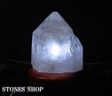 水晶ポイントランプNo2-4