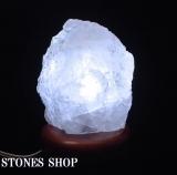 水晶原石クリアランプNo1-2