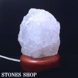 水晶原石クリアランプNo1-1