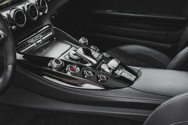 バルテリ・ボッタスAMG GT4 2021-5-13
