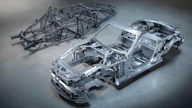 Mercedes-AMG SL2 2021-5-19