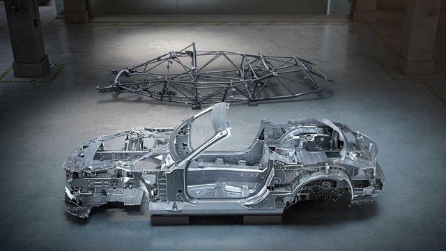 Mercedes-AMG SL3 2021-5-19