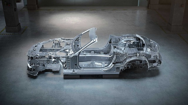 Mercedes-AMG SL4 2021-5-19