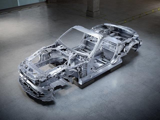 Mercedes-AMG SL5 2021-5-19