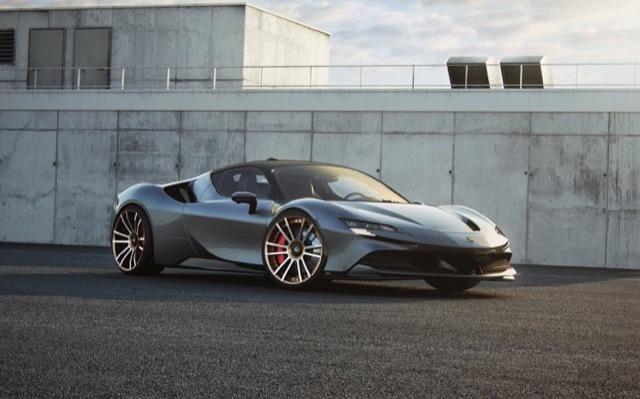 Ferrari_SF90_Stradale_by_Wheelsandmore_0007 2021-5-20