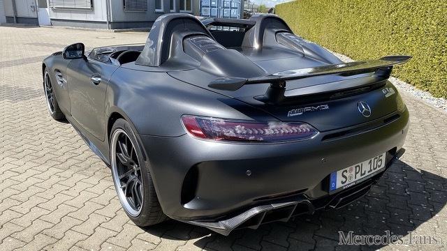 AMG GT R BUSSINK GTSPEEDLEGEND2