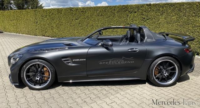 AMG GT R BUSSINK GTSPEEDLEGEND3