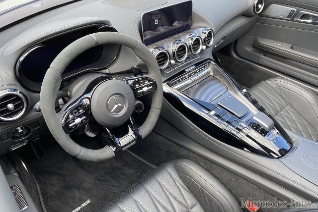 AMG GT R BUSSINK GTSPEEDLEGEND6