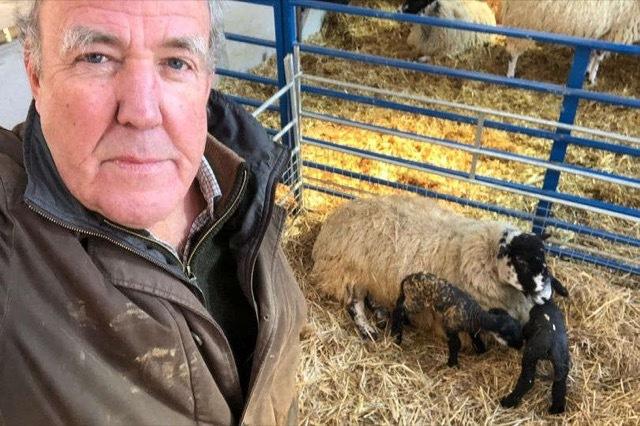Clarksons Farm 2021-5-21