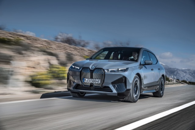 BMW iX2 2021-6-2