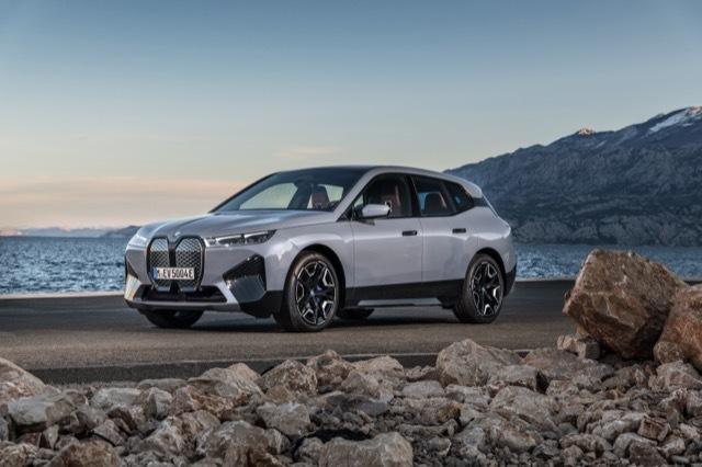 BMW iX4 2021-6-2