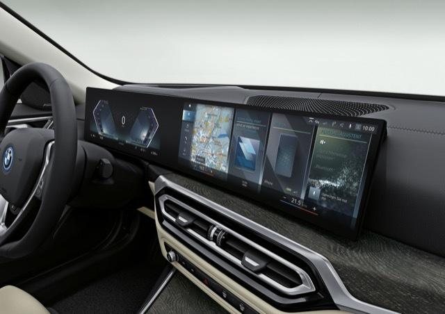 BMW i42 2021-6-2