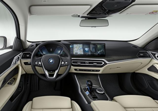 BMW i43 2021-6-2