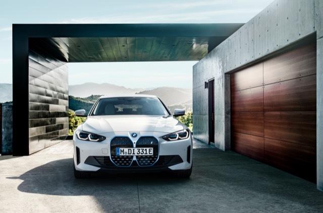 BMW i45 2021-6-2