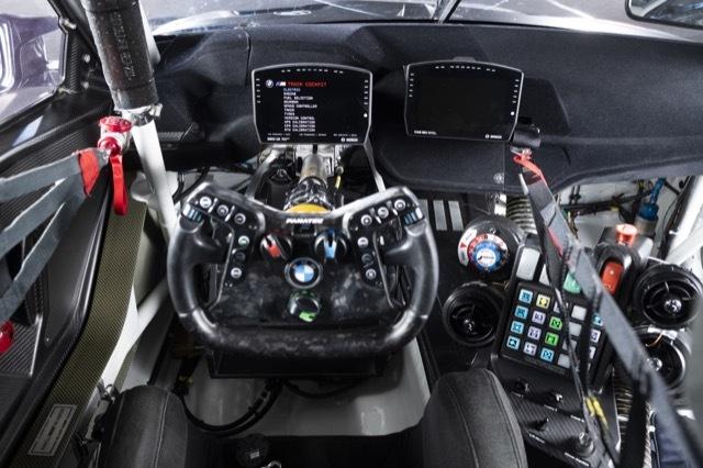 BMW M4GT32 2021-6-3