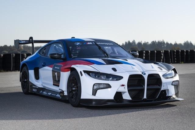 BMW M4GT35 2021-6-3