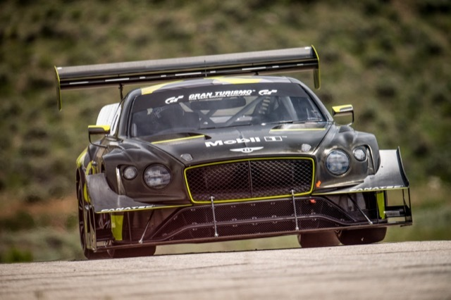 Continental GT3 Pikes Peak Livery-1 2021-6-5