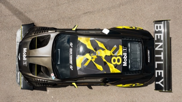 Continental GT3 Pikes Peak Livery-7 2021-6-5