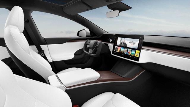 tesla Model S Plaid_ 販売中止4 2021-6-7