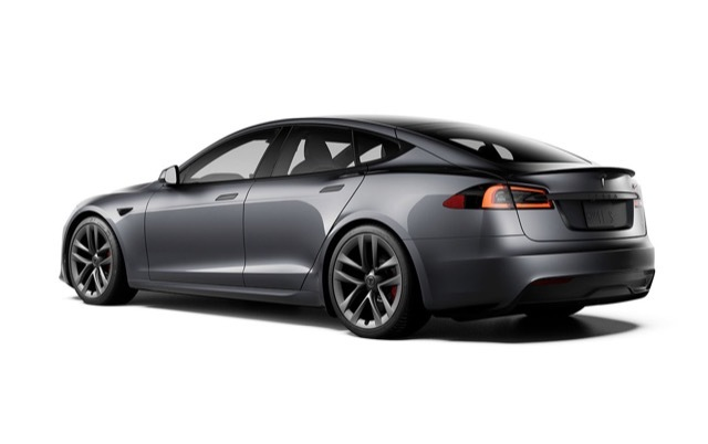 tesla Model S Plaid_ 販売中止5 2021-6-7