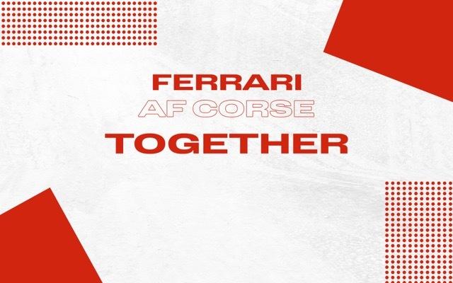 フェラーリとAFコルセがLMHプログラムで協力3 2021-6-9