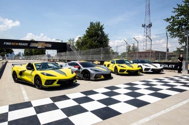 c8IMSA GTLM チャンピオンシップ エディション5 2021-6-10