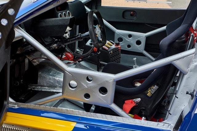 フェラーリ550GT13 2021-6-10